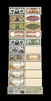 Brésil -  2x  5 Mil Reis - Edition 1890 - 1925 - Reproduction - 37