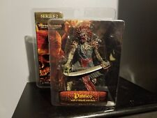 PALIFICO PIRATES OF THE CARIBBEAN DEAD MAN'S CHEST SERIES 2 BY NECA