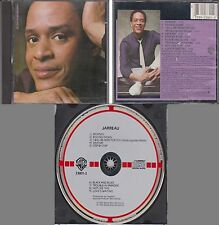 AL JARREAU Self Titled 1983 West Germany TARGET CD Smooth Edge Case Jazz Soul