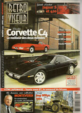 RETROVISEUR 200 CORVETTE C4 MONTEVERDI JAGUAR S FERRARI 512 BB LM TOYOTA 2000 GT