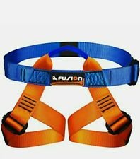 Fusion Climb Centaur Kiddo Half Body Children's Climbing Harness Ultra Light