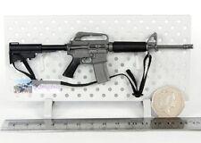DRAGON 1:6 Action Figure Model Colt AR-15 GUN ASSAULT RIFLE M-16 M4 USA G_AR15