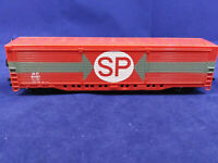 BACHMANN  SP 51167 Model Train BOX Car. RED Vintage. HO. With BOX