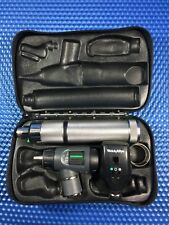 Welch Allyn Ophthalmoscope Macroview Otoscope Diagnostic Set