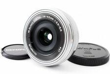 OLYMPUS M.ZUIKO Digital 14-42mm F/3.5-5.6 Ez Ed Msc Lente [ EXC Japón [513]
