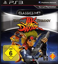 Jak And Daxter Trilogy - J&D - PS3 - Digital - 📥 Download 📥