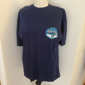 BE- 20 SOMETHING PROMO SHIRT FROM 1996!! EXTREMELY RARE