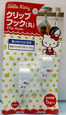 Sanrio Hello Kitty Clip Hook Japan Limit      ==