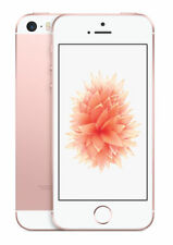 Apple iPhone SE - 64GB - Roségold (O2) A1723 (CDMA + GSM)