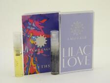 Amouage LILAC LOVE & MYTHS Woman Eau de Parfum Vial Spray 2ml New With Card