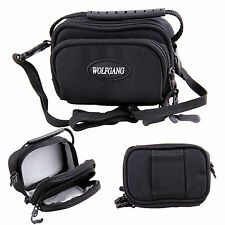 Digital Camera Shoulder Case Bag For Olympus SH-2 /STYLUS 1S TG-Tracker