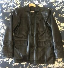 Unbranded Peacoat Coats & Jackets for Men