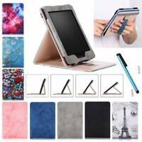 Smart Flip e-Books Reader Case For Amazon Kindle Paperwhite 1/2/3/4 7th/10th Gen