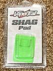Vapor Trail Shag Pads Securely 3M Adhesive Back Flat Shelf Bows Arrows 1Pc Green