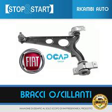 Braccio Oscillante Anteriore FIAT MULTIPLA / LYBRA 0391368 OCAP GROUP