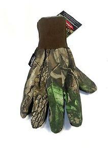 Deerhunter Thinsulate Realtree Camo Gloves