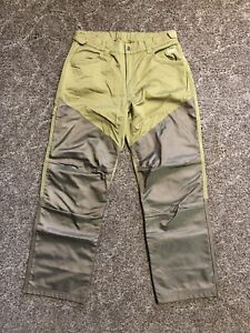 Banded Grass Chap Duck/ Pheasant/ Grouse Hunting Pants Men's XL 36x32