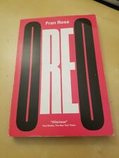 Oreo by Fran Ross, Harryette Mullen and Danzy Senna (2015, Paperback)
