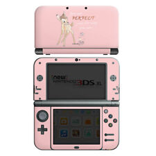 Nintendo New 3DS XL Folie Aufkleber Skin - Bambi perfect