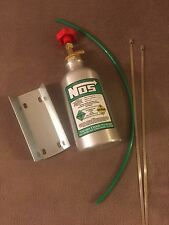 Artificial Nos Expansion Bottle Nitrous Oxide Surge Streetfighter ZXR Kawasaki