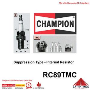 Champion Copper Plus Spark Plug for VOLVO 850 S40 S80 S90 V40 V70