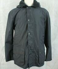 Barbour Men's Waterproof Bann Jacket - Navy - Size S, M & L - RRP £189