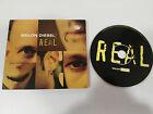 MELON DIESEL REAL CD EDICION ESPECIAL DESPLEGABLE CAJA CARTON SONY 2002