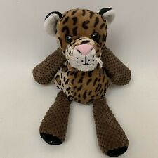 Chika the Cheetah Scentsy Buddy Retired Leopard Plush Toy Safari Collection