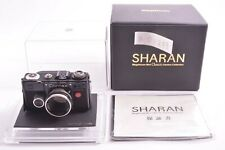 Rare Sharan CONTAX I Model Miniature MINOX Camera #K01209