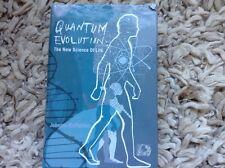 Quantum Evolution, The New Science Of Life, Johnjoe McFadden