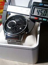 Pulsar by Seiko cronograph nos, gran tamaño