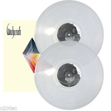 WITCHCRAFT - NUCLEUS, ORG 2016 GERMAN CLEAR vinyl 2LP, 500 COPIES! SEALED!