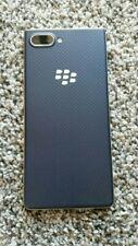 BlackBerry Key2 dual sim champagne gold 64gb smartphone
