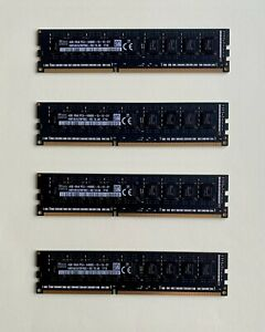 Genuine Apple Hynix 16GB (4x 4GB) DDR3 ECC 1866Mhz RAM