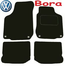 Vw Bora DELUXE QUALITY Tailored mats 1998 1999 2000 2001 2002 2003 2004