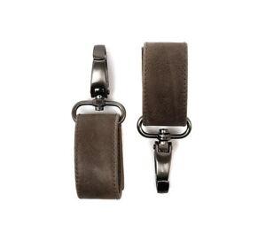 PRAM BAG CLIPS (Grey)