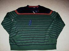 IZOD Men's Sweater XL NWT $55 Retail