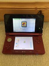 Nintendo 3DS With Games Bundle