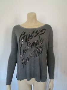 "pull léger ""Guess"" T38"