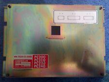 KOMATSU Steuereinheit für  PC200 PC210PC 220 240 Bagger CONTROLLER 7824-12-3000