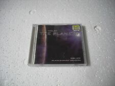 HOLST  / THE PLANETS  cd dts audio made in USA