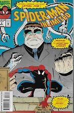 Spider-Man Unlimited No.3 / 1993 Tom DeFalco & Ron Lim