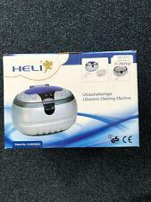 Ultraschallreiniger Heli CD2800 Brillen, Uhren Reinigungsgerät
