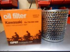 EMGO 1980 Kawasaki KZ1000 OIL FILTER 10-24400