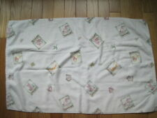 Disney Winnie the Pooh Tigger Piglet Eeyore Towel Set - Bath Hand Washcloth