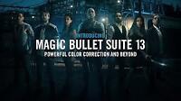 NEW ✔️ Red Giant Magic Bullet Suite 13.1.1 ✔️ 64 bits WINDOWS & MAC ✔️