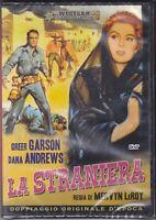 DVD el Extranjera con Greer Garson Dana Andrews Nuevo 1956