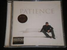 George Michael - Patience - Album CD - 2004 - 14 Excellents Titres