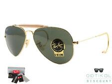 Ray Ban RB3030 L0216 58 lunettes de soleil original NEUF sonnenbrille