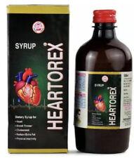 Heartorex Sirop 500ml pour Cœur Bien-être Rex